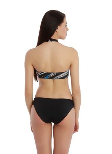Sunset Bikini Siyah